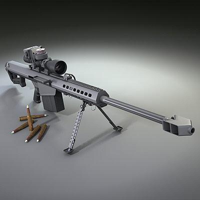 M82 Bullet